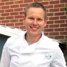 Blair Rathwell, Chef, Caterer