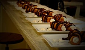 desserts, catering